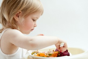 5 things new parents should know about kids' eating