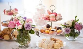 DIY high tea: 5-star event on a 1-star budget